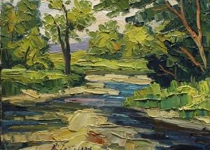 Ruisseau-10x12